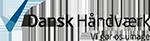 Vi er medlem af Dansk håndværk